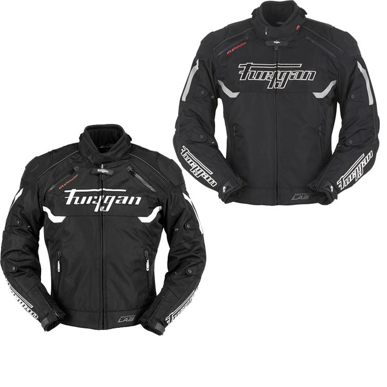 Furygan Titan Motorcycle Sports Jacket