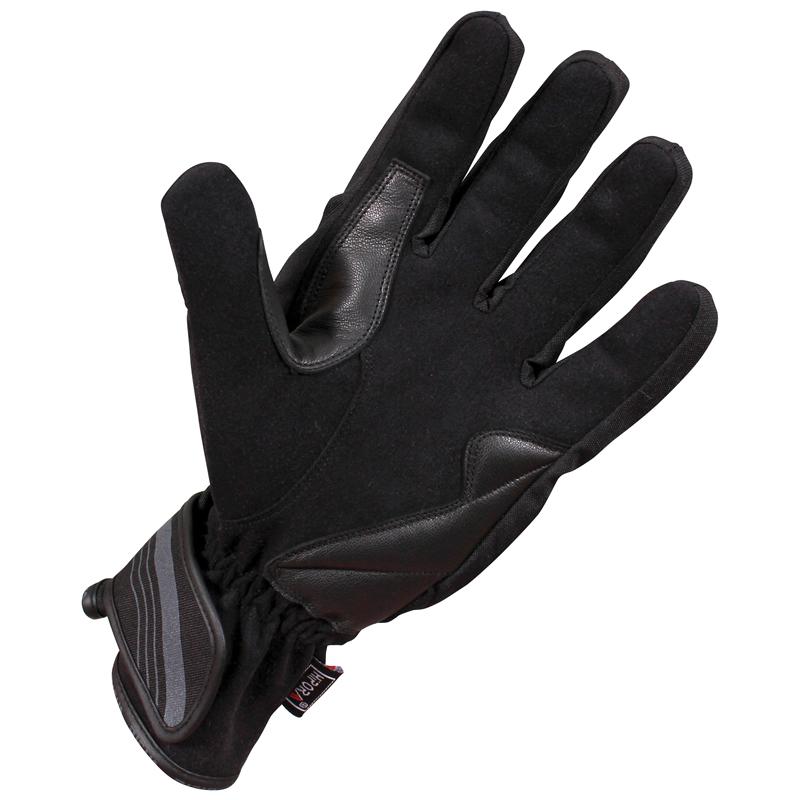 richa cave gants de moto scooter tanche imperm able hiver chaud hipora urbain ebay. Black Bedroom Furniture Sets. Home Design Ideas