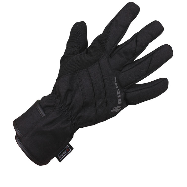 Richa Dusk Waterproof Motorcycle Gloves