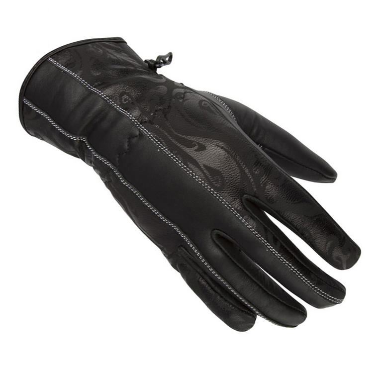 Spada Forty5 Scroll Ladies Motorcycle Gloves