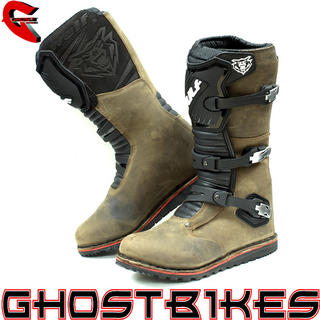 View Item Wulf Trials Boots