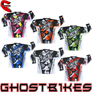 View Item Wulf Stratos Cub Motocross Jersey