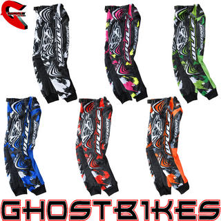 View Item Wulf Stratos Cub Motocross Pants