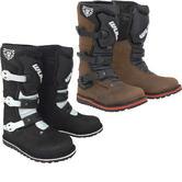 Wulf Trials Cub Boots