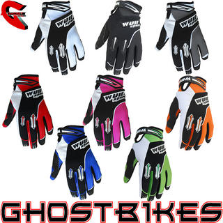 View Item Wulf Stratos Cub Motocross Gloves