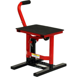 View Item Black Pro Range MX Lift Stand (B5069)