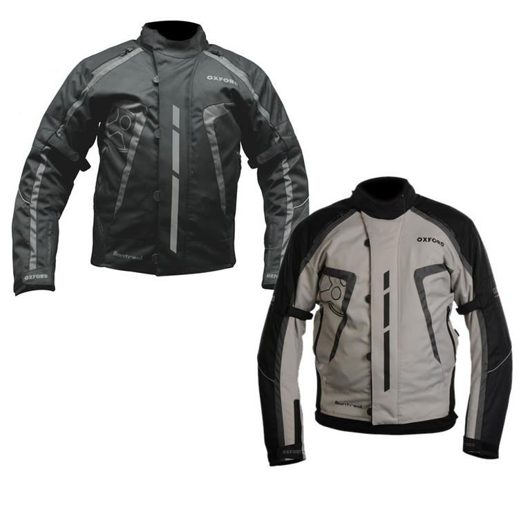 Oxford Montreal Motorcycle Jacket