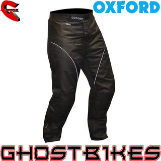 View Item Oxford Titan Short Leg Motorcycle Trousers