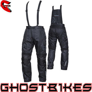 View Item Oxford Continental Motorcycle Trousers