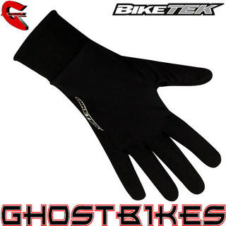 View Item Biketek Liner Gloves