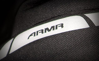 ARMR Moto VISION TECH Reflective Panels