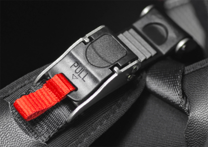 LS2 OF521 Infinity Quick Release Strap