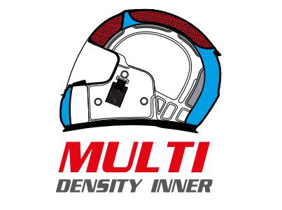 MT Multi-Density EPS Liner