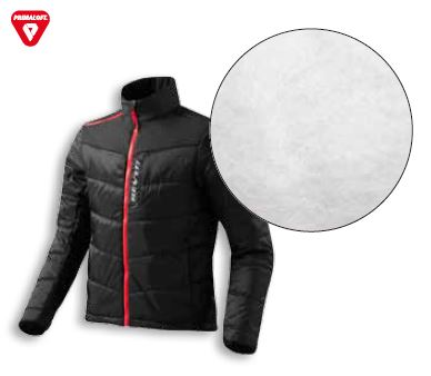 Rev It Solar Motorcycle Mid Layer Jacket Primaloft Mid Layer Solar Jacket
