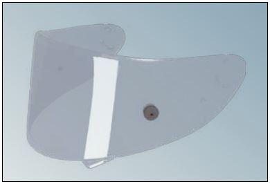Shoei X-Spirit 3 Helmet Visor