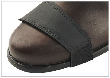 TCX X-Avenue Boots Removable Shift Pad