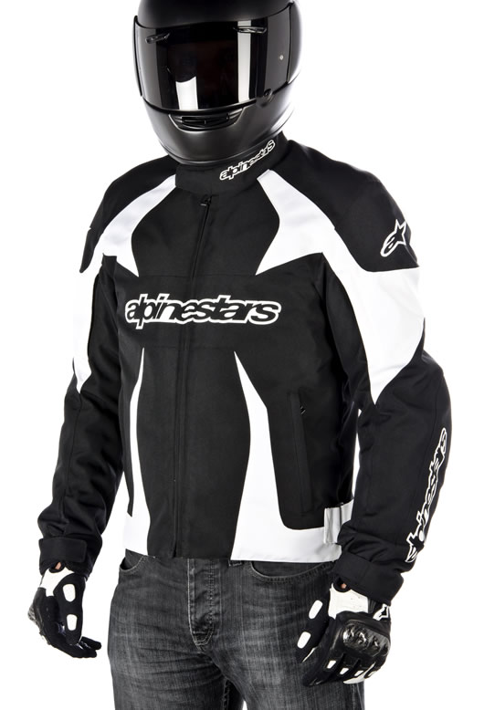 Alpinestars T-GP-Plus Jacket