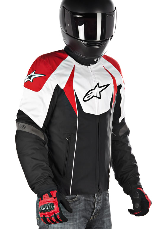Alpinestars T-GP-R Jacket