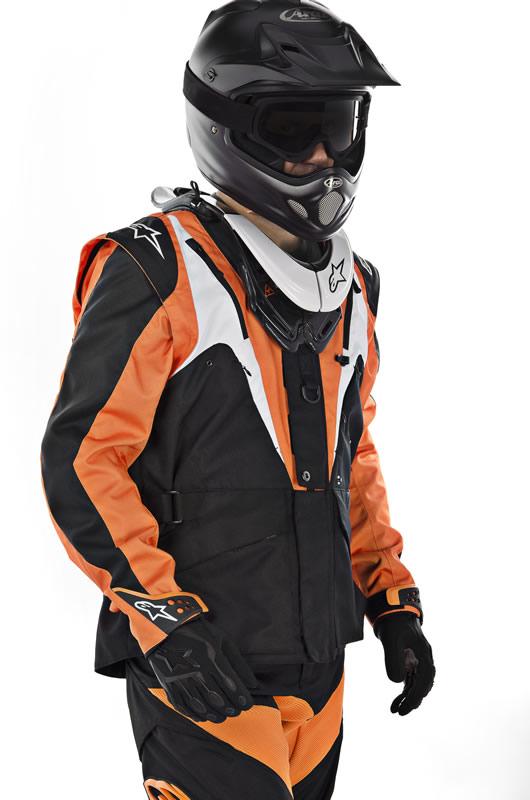 Alpinestars Venture Kit