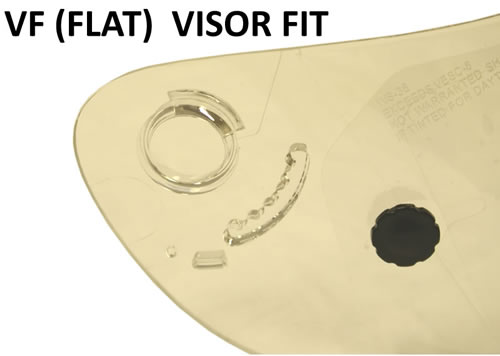 VF Visor Fit