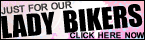 Ladies Motorcycle Clothing and Ladies Motorcycle Helmets