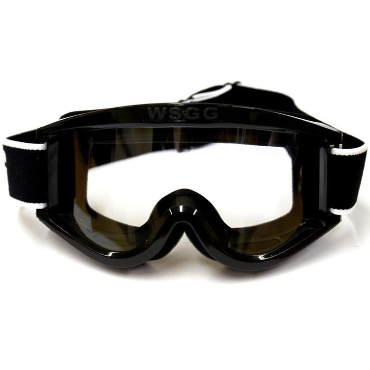 Adult WSGG Dixon GP Pro Racing Moto-X Goggles