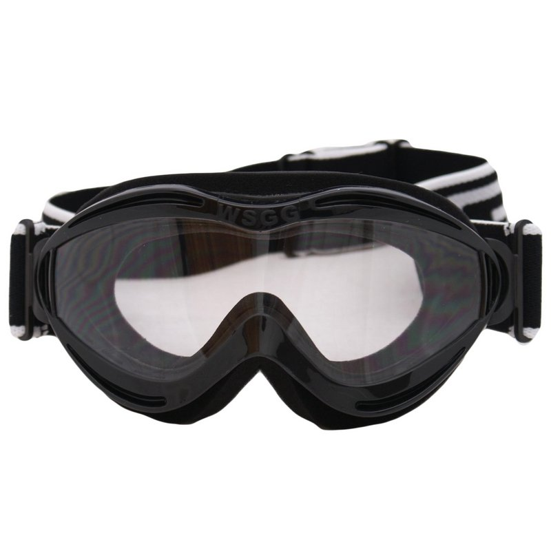 View Item Junior WSGG Dixon GP Pro Racing Moto-X Goggles