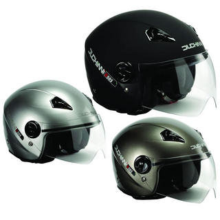 View Item Duchinni D505 Mono Motorcycle Helmet