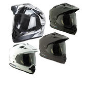 Spada Sting Dual Sport Motorcycle Helmet