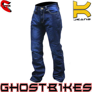 View Item K Jeans Kevlar Jeans by Oxford