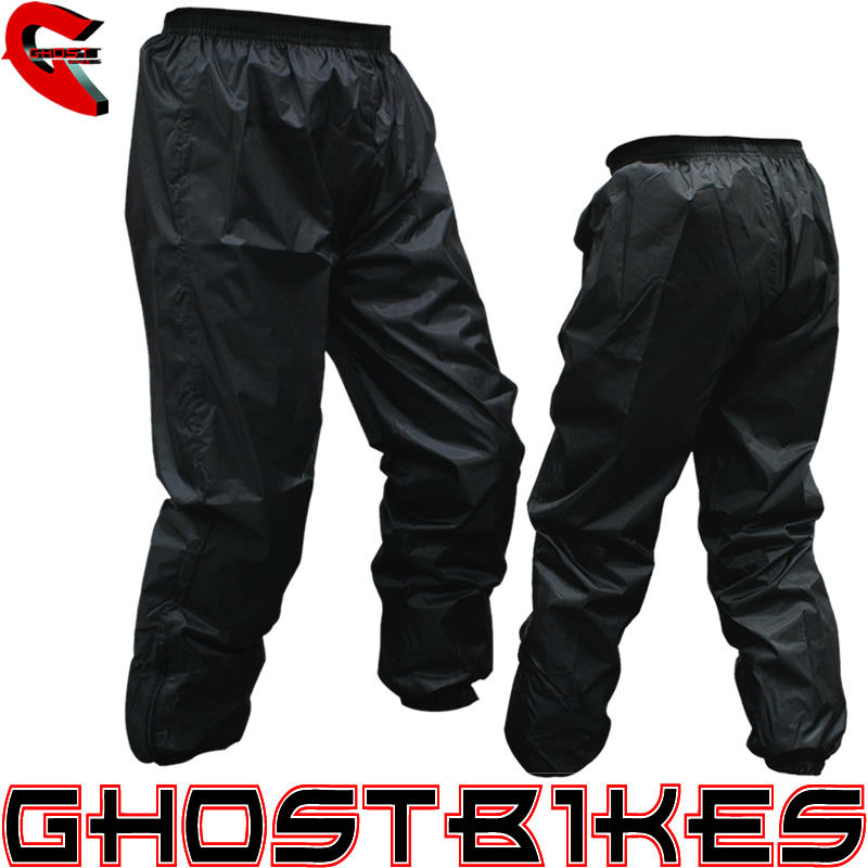 View Item ARMR Moto Waterproof 607 Over Trousers