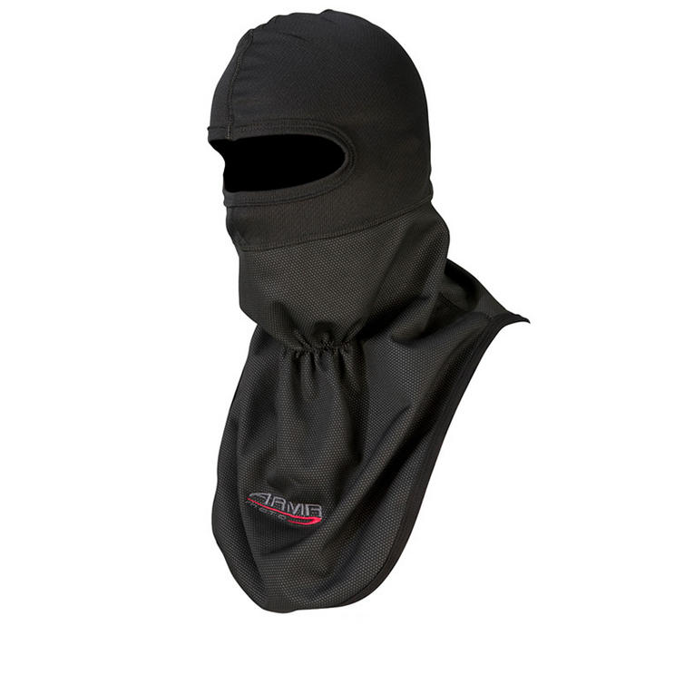 ARMR Moto Cold and Wind Guard Hood and Neck Cover