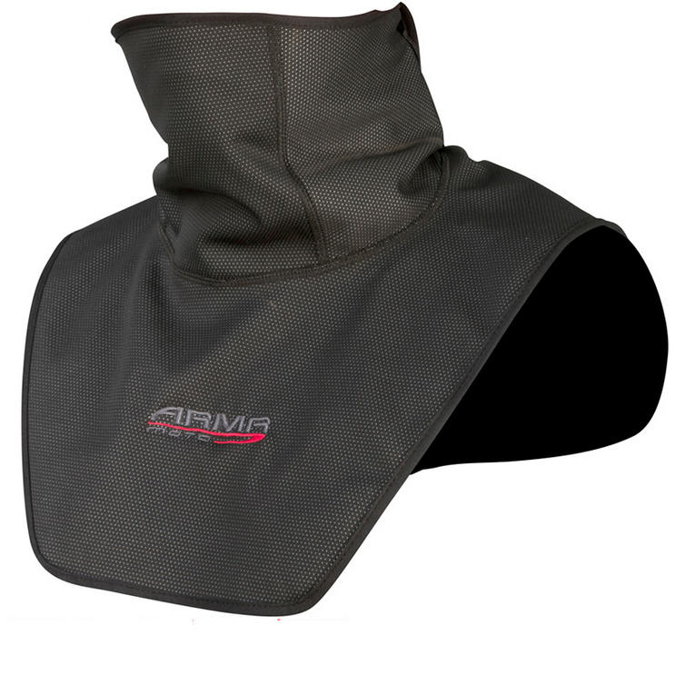 ARMR Moto Cold and Wind Neck Cover