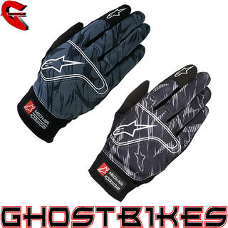 View Item Alpinestars Mech Air Motocross/Mechanics Gloves
