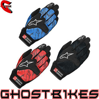 View Item Alpinestars Mech Pro Motocross Gloves