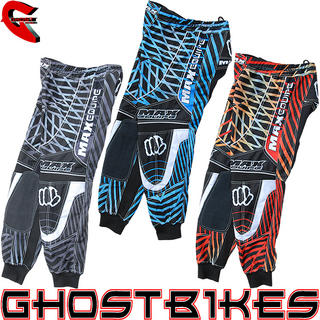 View Item Max Equipe V-16 Motocross Pants