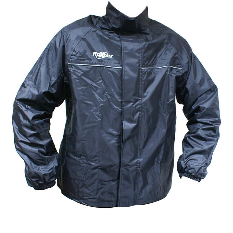 Roxter Waterproof Motorcycle Over Jacket
