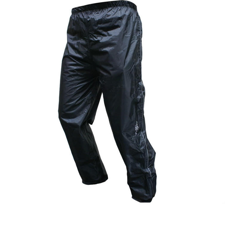 Roxter Waterproof Motorcycle Over Trousers