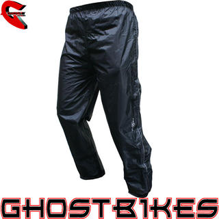 View Item Roxter Waterproof Motorcycle Over Trousers
