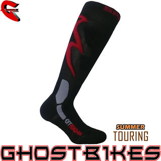 View Item Spring Technical Summer Touring Socks