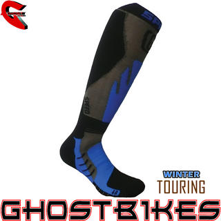 View Item Spring Technical Winter Touring Socks