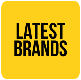 Latest Brands