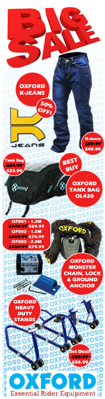 Oxford Products!