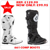 661 Comp Boots