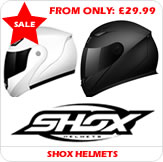 Shox Helmets