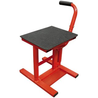 View Item Biketek Motocross Bike MX Lift Stand