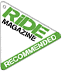 Ride Magazine Recommended