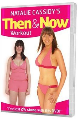 Natalie-Cassidys-Then-Now-Workout-DVD-Exercise-Fitness-Region-2-Brand-New
