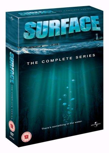 Surface - Saison 01 [Complete]