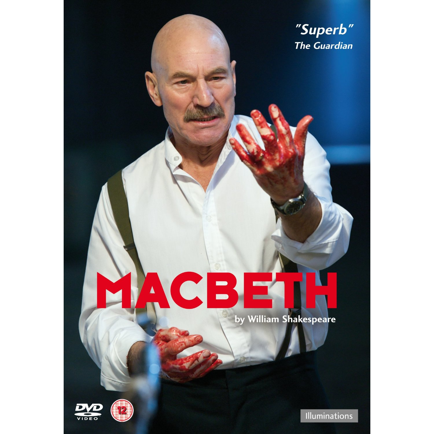 macbeth music Macbeth on screen: 7 great film versions of shakespeare's classic tragedy.